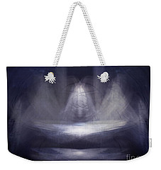 Prayer Bowl01 Weekender Tote Bag