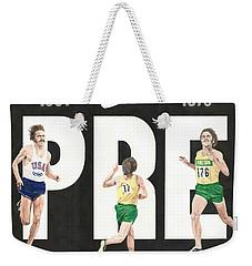 PRE Weekender Tote Bag