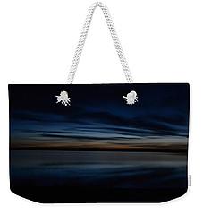 Pre-dawn's Glow Weekender Tote Bag