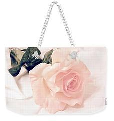 Precious Love Weekender Tote Bag by Jeannie Rhode