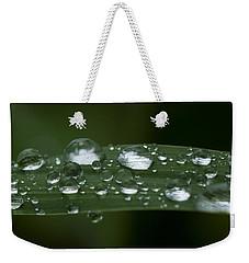 Precious Water Weekender Tote Bag