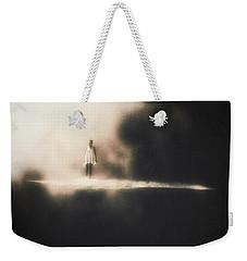 Precipice Weekender Tote Bag
