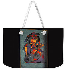 Prelude To Sweet Music Weekender Tote Bag