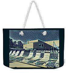 Premier 1 Weekender Tote Bag