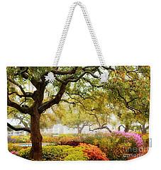 Prescott Park #2 Weekender Tote Bag