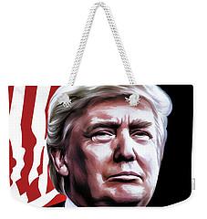 President Weekender Tote Bag