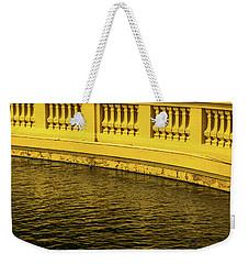 Presidential Palace Weekender Tote Bag