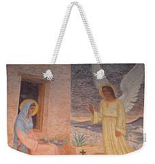 Presidio La Bahia Mission Weekender Tote Bag