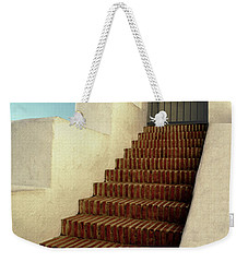 Weekender Tote Bag featuring the photograph Presidio by Paul Wear