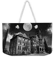 Preston Castle Weekender Tote Bag