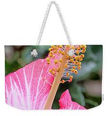 Pretending To Be In Hawaii.... Weekender Tote Bag