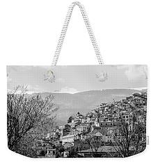 Pretoro - Landscape Weekender Tote Bag by Andrea Mazzocchetti