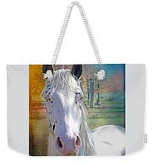 Pretty Eyes Weekender Tote Bag