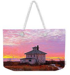 Pretty In Pink 2 Weekender Tote Bag