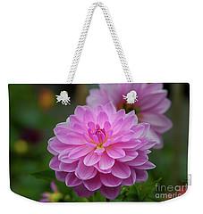 Pretty In Pink 1 Weekender Tote Bag