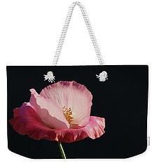 Pretty In Pink Profile  Weekender Tote Bag