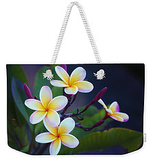 Pretty Weekender Tote Bag