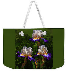 Pretty Maids In Spring Glory Weekender Tote Bag