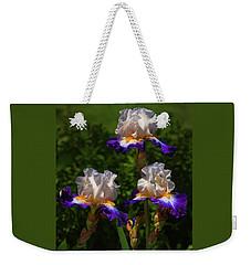 Pretty Maids In Spring Glory Weekender Tote Bag