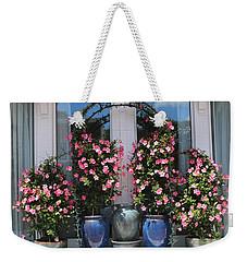 Pretty Pots In Pink Weekender Tote Bag