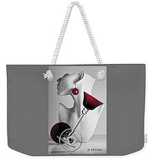 Pretty Woman 3 Weekender Tote Bag