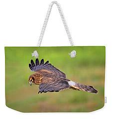 Prey Flyby Weekender Tote Bag