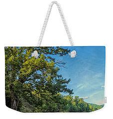 Price Lake Weekender Tote Bag