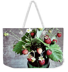 Priceless Weekender Tote Bag by Marija Djedovic