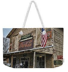 Priddy's Weekender Tote Bag