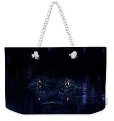 Primeval Weekender Tote Bag by Mark Andrew Thomas