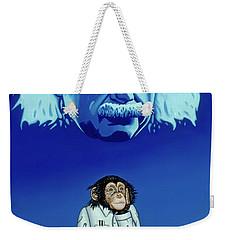 Primitive Daydream Weekender Tote Bag