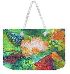 Primrose Weekender Tote Bag