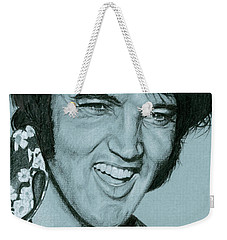 Prince From Another Planet Weekender Tote Bag