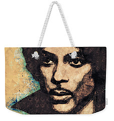 Prince Illustration Weekender Tote Bag