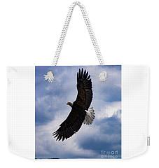 Prince Rupert Soaring Eagle Weekender Tote Bag
