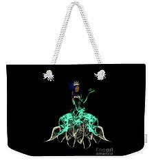 Princess And The Frog Weekender Tote Bag