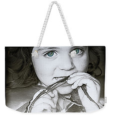 Princess Xanthe Weekender Tote Bag