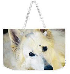 Princess Jane Weekender Tote Bag