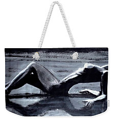 Princess Of The Tides Weekender Tote Bag