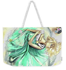 Princess Rosalina Weekender Tote Bag