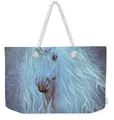 Princess Unicorn Weekender Tote Bag