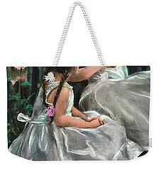 Princesses Weekender Tote Bag