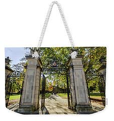 Princeton Fitzrandolph Gate Weekender Tote Bag