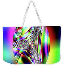 Prism Weekender Tote Bag