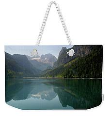 Pristine Weekender Tote Bag