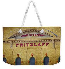 Pritzlaff Weekender Tote Bag