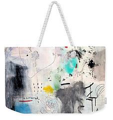 Processus Weekender Tote Bag