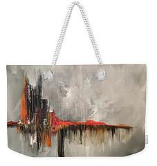 Prodigious Weekender Tote Bag