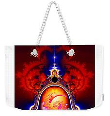 Prodigy Weekender Tote Bag
