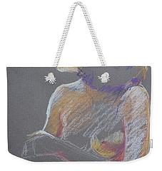 Profile 2 Weekender Tote Bag